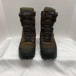 Rocky Thinsulate Ulta lace up Hunting Boot SZ 8.5